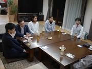 【まえブロ】前田侑基「若手経営者育成塾を終えて」