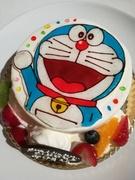 【スタッフブログ】鈴木「お誕生日ケーキ」