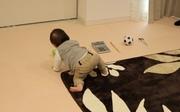 【まえブロ】前田侑基「1歳になりました」