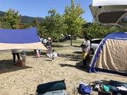 【まえブロ】前田侑基「キャンプ」