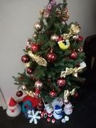 【スタッフブログ】鈴木「クリスマスツリー」